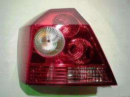 Задний фонарь Geely MK фонарь Джили МК с 2006 год.
