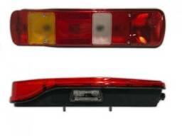 Задний фонарь L Volvo FH12 под фишку