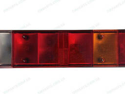 Задний фонарь левая (L)Scania P, G, R, T (1504608 |. ..