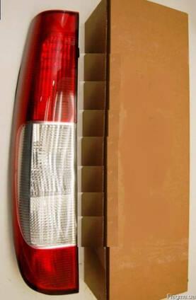Задний фонарь Mercedes Viano фонарь Мерседес Виано с 03 г.