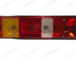 Задний фонарь с подсветкой LH Volvo FH12, FM12 e-mark. ..