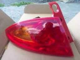 Задний фонарь Seat Leon фонарь Сеат Леон с 05 по 12 год.