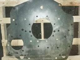 Задний лист ЗИЛ бычок, переходная плита на д-240, 245