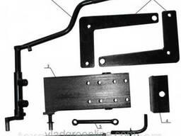 Задний подъемный механизм для минитрактора Премиум