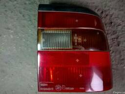 Задний правый стоп фонарь рестайлинг Opel Vectra A