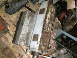 Задняя бабка к токарному станку- 16К20