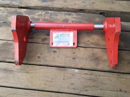 Задняя навеска на т-25 под вал МТЗ (модифицированная)