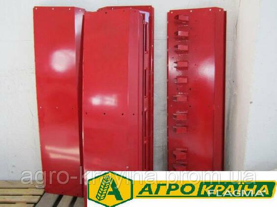 Задняя стенка ящика зернотукового на сеялку СЗ-3,6. СЗ-5,4