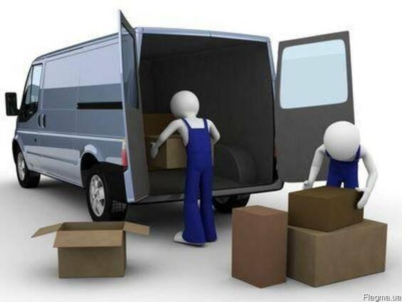 Перевозки Днепропетровск – перевозка мебели
