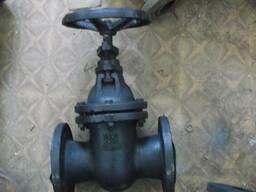 Задвижка Ду40-100 Ру10 (нефтянка)