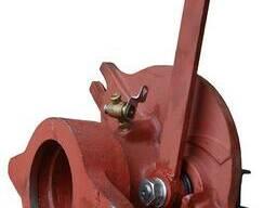 Задвижка лючок на бочку ассенизатора КО-503