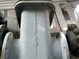 Задвижка стальная 30с 41нж , Ду 250 , Ру 16 - фото 5