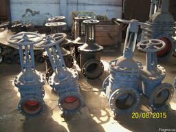 Задвижка стальная 30с41нж Ду-50-700