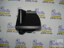 Заглушка крюка в решотке левая DAF XF 95