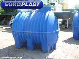 Локальная канализация стоимость емкости для септиков пластик