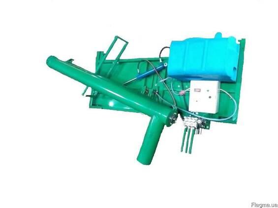 Загрузчик сеялок ЗС60 ЗС50 ЗС40 ЗС30 гидроборт протравитель
