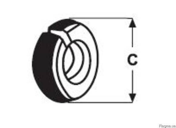 Захисне кільце для зубів САТ J 600
