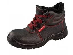 Захисні черевики без підноска