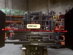 Захват для бытовой техники c лапами 1300*1300 мм