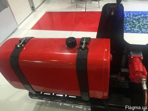 Закабинный гидравлический бак 180 литров