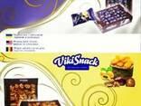 Закарпатский чернослив в Шоколаде тм Viki Snack - фото 3