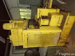 Закаточна машина КЗК 109, КЗК-110