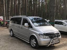 Пассажирские перевозки, трансфер Одесса 8 мест.