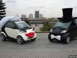 Заказ автомобиля на свадьбу в Кривом Роге