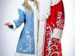 Заказ Деда Мороза и Снегурочки Днепропетровск