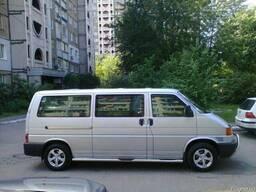 Заказ микроавтобуса Чернигов