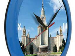 Заказать часы с логотипом в Одессе