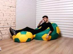 Замовити недорого онлайн крісло м'яч