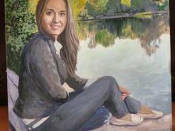 Заказать портрет Сумы