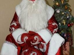 Заказать визит вызов Деда Мороза