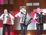 Заказать живую музыку на мероприятие, живая музыка в Киеве - фото 4