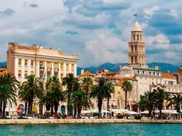 Купити замовити путівку в Хорватію з Львова, доступний дешевий відпочинок в Хорватії Львів