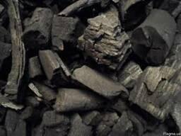 Закупаем древесный уголь