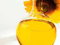 Закупаем масло подсолнечное