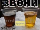 Продам масло подсолнечное техническое - фото 1