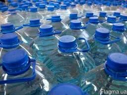 Закупаем минеральную воду