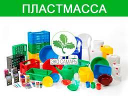 Закупаем отходы пластмассы: PEHD, HDPE, PE-HD, HD-PE, ПНД, PP, ПП