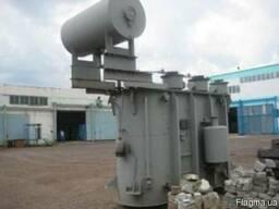 Закупаем трансформаторы масленые силовые КТП Подстанции