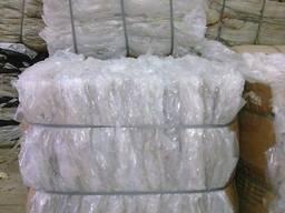 Отходы полиэтилена 1, 2 сорт , стретч