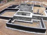 Заливка/строительство фундамента - фото 2