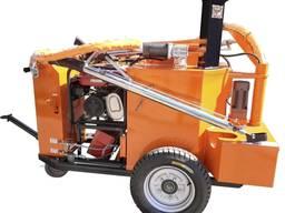 Машина для заполнения трещин и швов spektrum shg-100