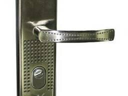 Замена Ручки Входной Двери