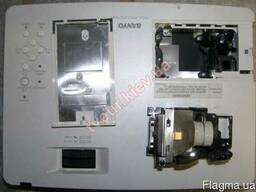 Замена лампы в проекторов, чистка проектора в городе Киеве