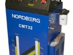 Замена масла акпп Nordberg Automotive CMT32