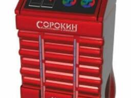 Замена масла акпп, оборудование замены масла Сорокин 11. 76