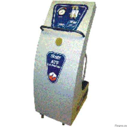 Замена масла акпп, оборудование замены масла SL-045M